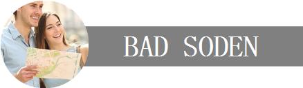 Deine Unternehmen, Dein Urlaub in Bad Soden Logo